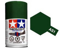 AS-1 Dark Green (IJN) 100ml