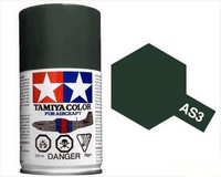 AS-3 Gray Green (Luftwaffe) 100ml