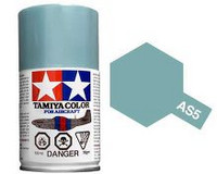 AS-5 Light Blue (Luftwaffe) 100ml