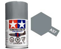 AS-7 Neutral Gray (USAAF) 100ml