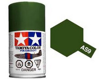 AS-9 Dark Green (RAF) 100ml