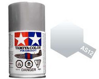 AS-12 Bare Metal Silver 100ml