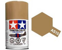 AS-15 Tan (USAF) 100ml