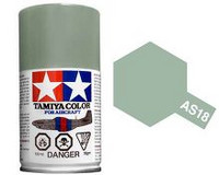 AS-18 Light Gray 100ml