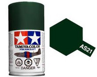 AS-21 Dark Green 2, 100ml