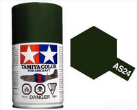AS-24 Dark Green (Luftwaffe) 100ml