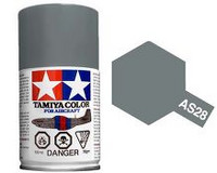 AS-28 Medium Gray 100ml