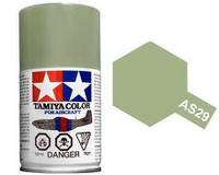 AS-29 Gray Green (IJN) 100ml