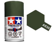 AS-30 Dark Green 2 (RAF) 100ml