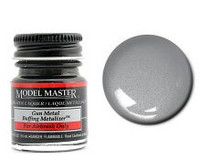 Gun Metal metalizer 15ml