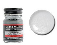 Stainless Steel metalizer 15ml