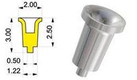 Inlet Trumpets type 'B' (10kpl)
