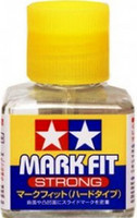 Mark Fit (Strong) dekaalinpehmennin 40ml