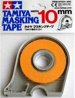 Maskiteippi 10mm kotelossa