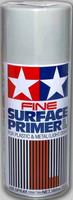 Fine Surface Primer Light Gray 180ml