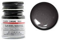 Black Chrome Trim 14,7ml