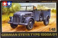 German Steyer Type 1500A01 1:48 (pidemmällä toimitusajalla)