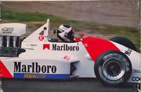 Lola T89 'Marlboro' F3000 1:24