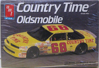 Oldsmobile #68 Country Time 1:25