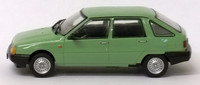 IZH 2126, light green 1:43