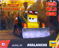 Avalance - Planes, Fire & Rescue 1:72