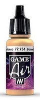 Bone White, Game Air 17ml