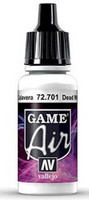 Dead White, Game Air 17ml