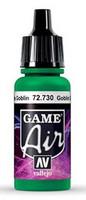 Goblin Green, Game Air 17ml