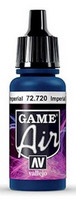 Imperial Blue, Game Air 17ml