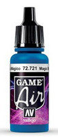 Magic Blue, Game Air 17ml
