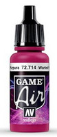 Warlord Purple, Game Air 17ml