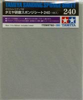 Sanding Sponge Sheet 240 (hiomatyyny)