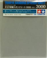 Sanding Sponge Sheet 3000 (hiomatyyny)