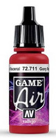 Gory Red, Game Air 17ml