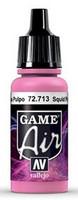 Squid Pink, Game Air 17ml