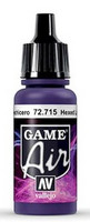 Hexed Lichen, Game Air 17ml