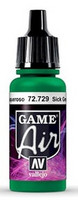 Sick Green, Game Air 17ml