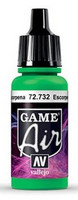 Escorpena Green, Game Air 17ml