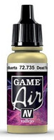Dead Flesh, Game Air 17ml