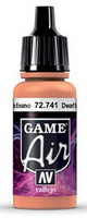 Dwarf Skin, Game Air 17ml