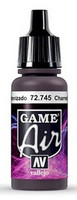 Charred Brown, Game Air 17ml