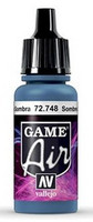 Sombre Grey, Game Air 17ml