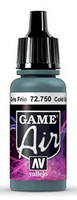 Cold Grey, Game Air 17ml