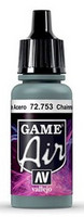 Chainmal Silver, Game Air 17ml