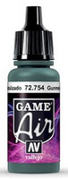Gun Metal, Game Air 17ml