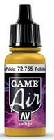 Polished Gold, Game Air 17ml