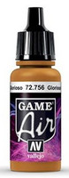 Glorious Gold, Game Air 17ml