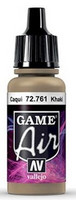 Khaki, Game Air 17ml