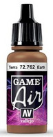 Earth, Game Air 17ml