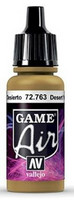 Desert Yellow, Game Air 17ml